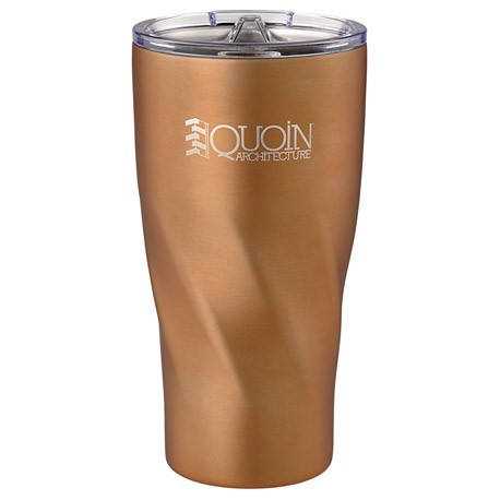 Copper Vacuum Insulated Tumbler 20oz